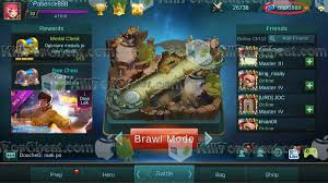 hacked apk mobile legends hack v8 11 android apk ios ipa cheats all