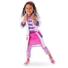 doc mcstuffins sweater doc mcstuffins costume set for kids shopdisney