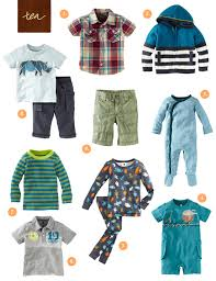 our favorite baby boy clothes baby registry products