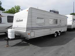 Catalina Rv Floor Plans 2001 Coachmen Catalina Lt 249qb Travel Trailer Lexington Ky