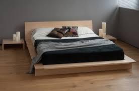 Circular Platform Bed by Diy Wooden Platform Bed Pink Wooden Side Table Pink Black