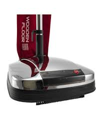 domestic floor polisher buffer with retro design hoover