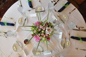 wedding flowers table receptions and centerpiece flower arrangements image gallery