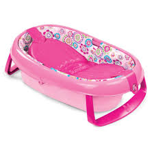 summer infant easystore comfort tub pink toys summer infant easystore comfort tub pink