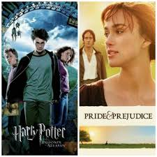 Harry Potter Movies by From Jane Austen To Harry Potter Actors Who Starred In These Movies