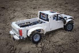 lego ford truck ford f450 2017