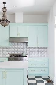 green paint color kitchen cabinets mint green is the kitchen cabinet color your