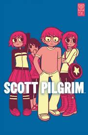 pilgrim free comic book day story comics by comixology