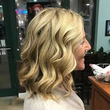 slimming hairstyles and color over 50 24 hairstyles for women over 50 fresh elegant hairstyles