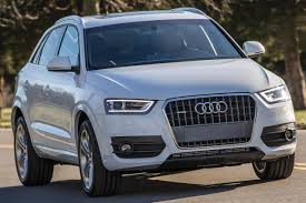 suv audi q3 used 2015 audi q3 suv pricing for sale edmunds
