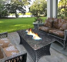 Sams Patio Heater by Patio Ideas Patio Set With Propane Fire Pit Table Outdoor Patio