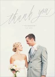 17 best images about wedding thank you cards on photo