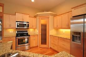 How To Finish Unfinished Kitchen Cabinets How To Apply Unfinished Kitchen Cabinets Kitchen Ideas