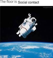 Meme Space - do the floor is in space memes still have value memeconomy