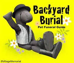 Dog Burial Backyard 21 Best Pet Funeral Images On Pinterest Pet Memorials Memorial