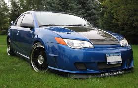 modded cars 2004 modded ion redline for sale in upstate new york saturn ion
