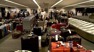 Luggage United Airlines United Airlines U0027 Carry On Crackdown Biggest Sfo Airline Wants