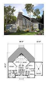 Simple A Frame House Plans by Frame A Frame Lake House Plans
