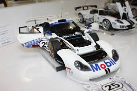 new expected from autoart porsche 911 gt1 1997 porsche there