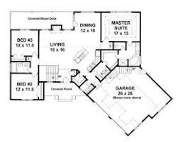 ranch floor plans with 3 car garage ranch floor plans with 3 car garage decohome
