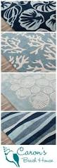 Beach Themed Living Rooms by Best 20 Coastal Rugs Ideas On Pinterest Coastal Inspired Rugs