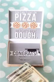 graduation money box graduation pizza box money card company