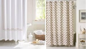 Neutral Shower Curtains Shower Curtain Guide Megan K Murphy