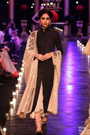 elegant indian wear would be nice with a tight pajami and