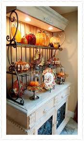 Mini Bakers Rack Autumn Inspired Bakers Rack Life And Linda