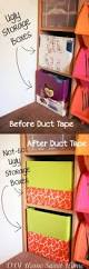 brilliant garage organization tips ideas and diy projects use colorful duct tape brilliant garage organization tips ideas and diy projects