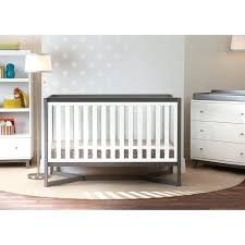 Delta Crib And Changing Table 4 1 Crib In Convertible Delta Bentley Canada Graco