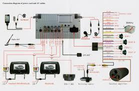 toyota display audio system wiring diagram free wiring