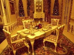 Grand Dining Room Grand Dining Room Picture Of The Mini Time Machine Museum Of
