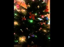 my christmas tree playing different christmas music youtube