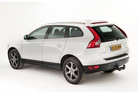volvo global site used volvo xc60 review auto express