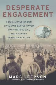 Civil War Battle Flag Desperate Engagement How A Little Known Civil War Battle Saved