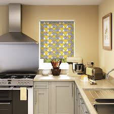 How To Clean Fabric Roller Blinds How To Dress Your Kitchen Windows Property Price Advice