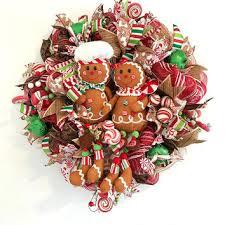 christmas mesh ribbon best mesh ribbon wreath products on wanelo
