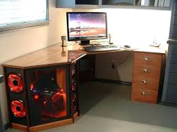 Corner Computer Tower Desk Corner Computer Tower Desk Desktop Tower Computer Small