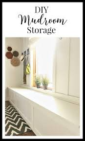 436 best mudrooms and backpack storage images on pinterest