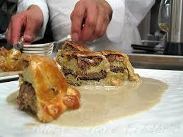 recette de cuisine de chef étoilé une soirée dans la cuisine d un étoilé oui mais avec six