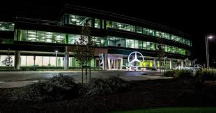 mercedes montvale nj only 40 percent of mb usa s employees are willing to move to