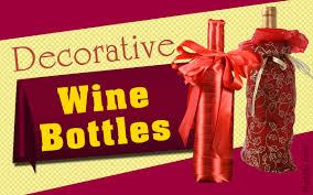 10 strikingly great ideas that u0027ll help in wrapping wine bottles