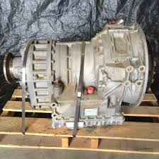 volvo 11056492 zf 5hp 500 used outright transmission a25c