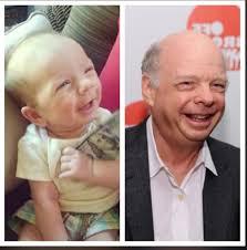 Shawn Meme - this baby looks like wallace shawn meme guy