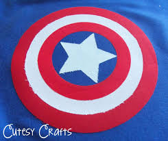 appliqued superhero capes cutesy crafts