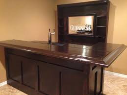 decorations awesome small home bar ideas black open plan wine
