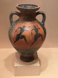 Ancient Greek Vase Painting Vase Painting And The Semiotics Of The Ancient Greeks Buterbaugh