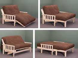 Folding Futon Bed Lounger Bed Futon Frame World Of Futons