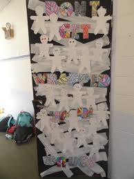 Red Ribbon Door Decorating Ideas My First Ever Red Ribbon Week The Counselor Kind